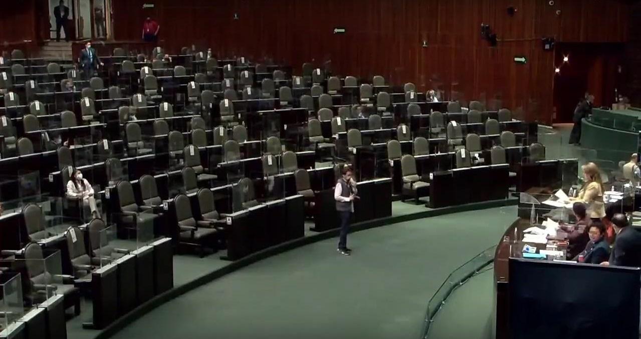 Diputados aprueban reforma de outsourcing