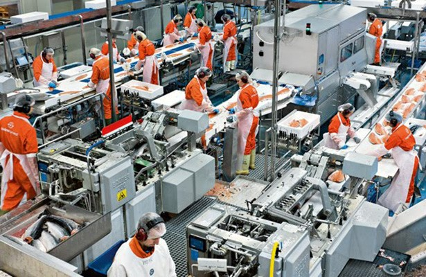 Personal ocupado crece 0.2% en establecimientos del IMMEX