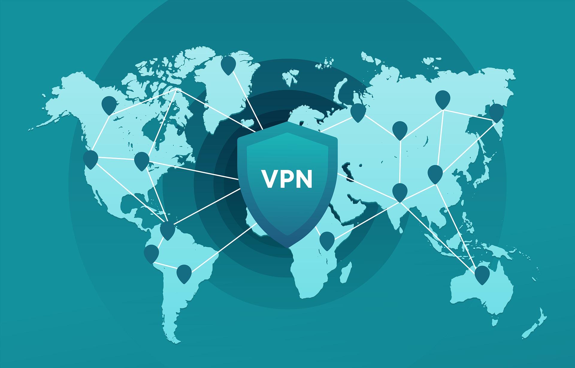 Conexiones VPN y experiencia de usuario