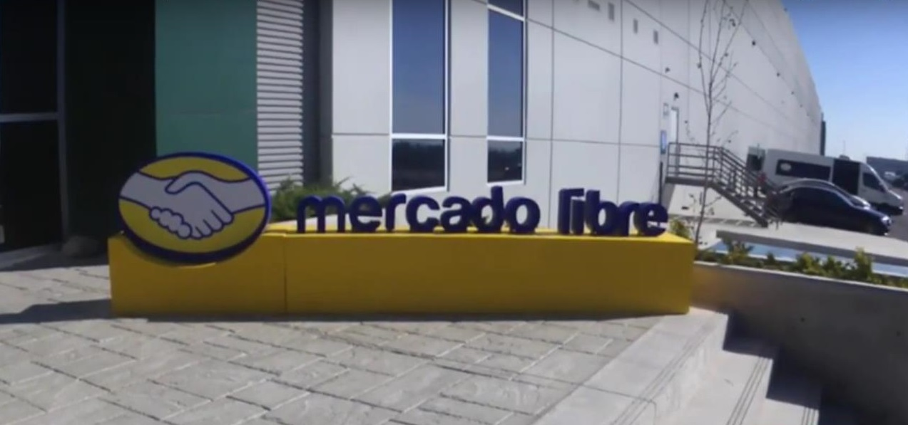 Mercado Libre invertirá mil 100 mdd en México