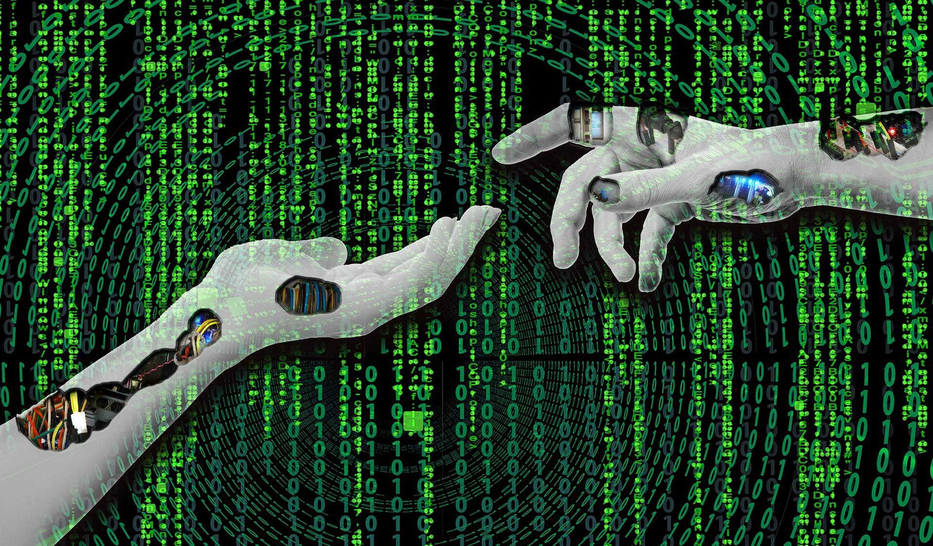 Robots colaborativos, necesarios en la industria