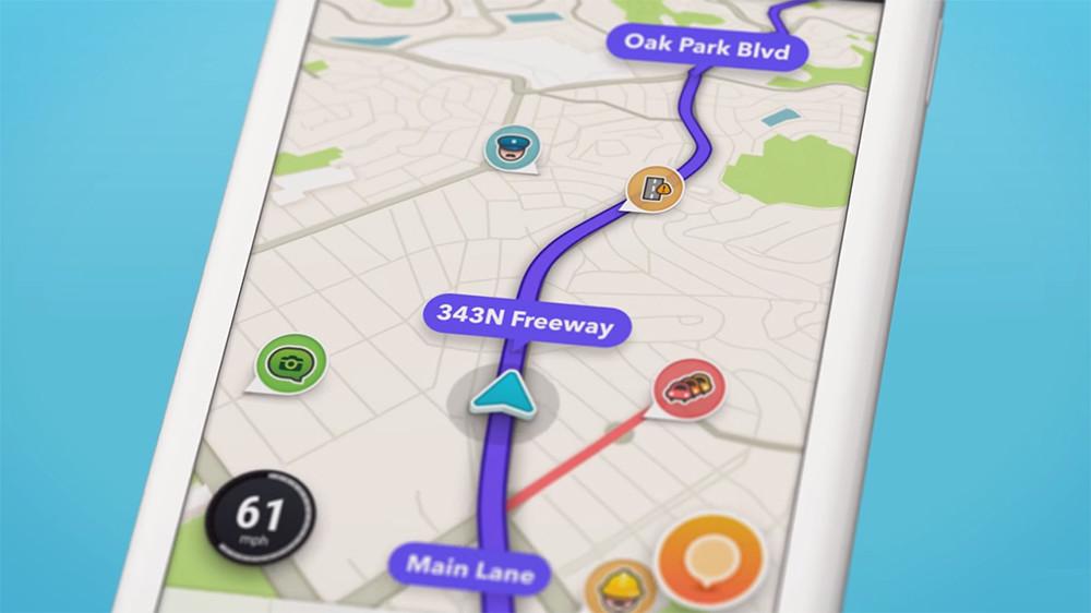 Waze y la OMS colaboran por seguridad vial