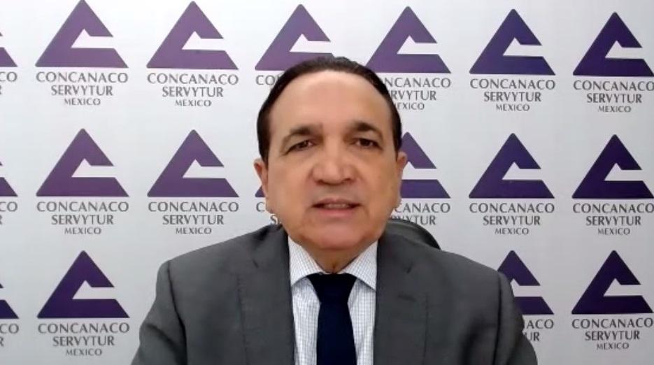 Concanaco Servytur realizará foros con candidatos