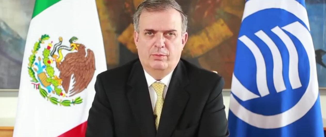 Asume México presidencia del Consejo de Ministros de la Asociación de Estados del Caribe