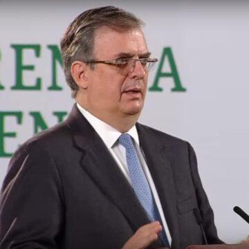 México recibirá 8.5 millones de vacunas de EU