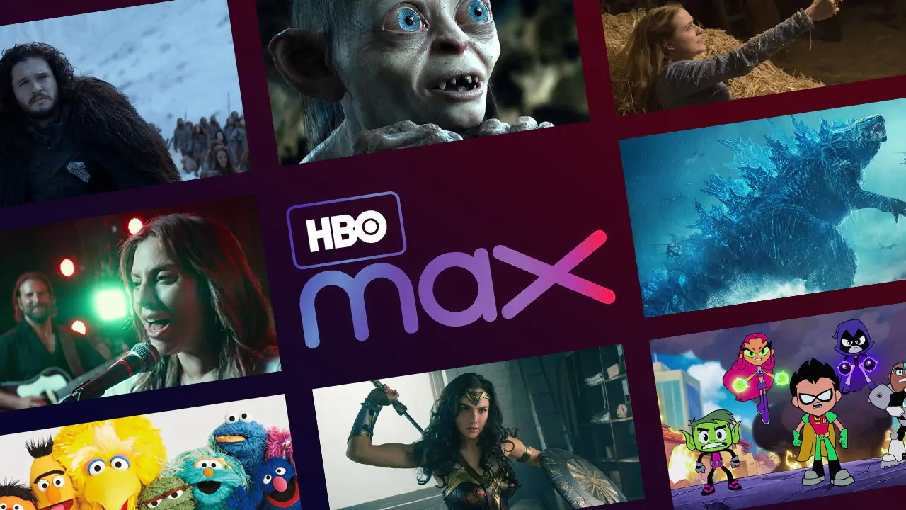 Todo lo que debes saber de la Llegada de HBO MAX a México