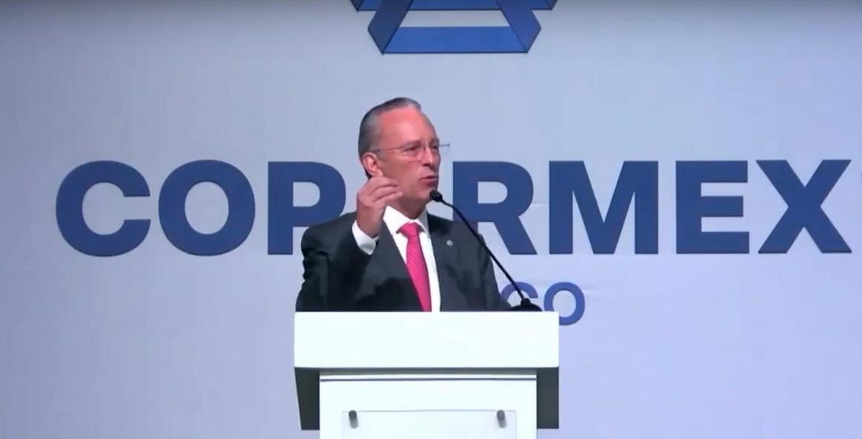 Necesario un plan de reactivación económica: Coparmex