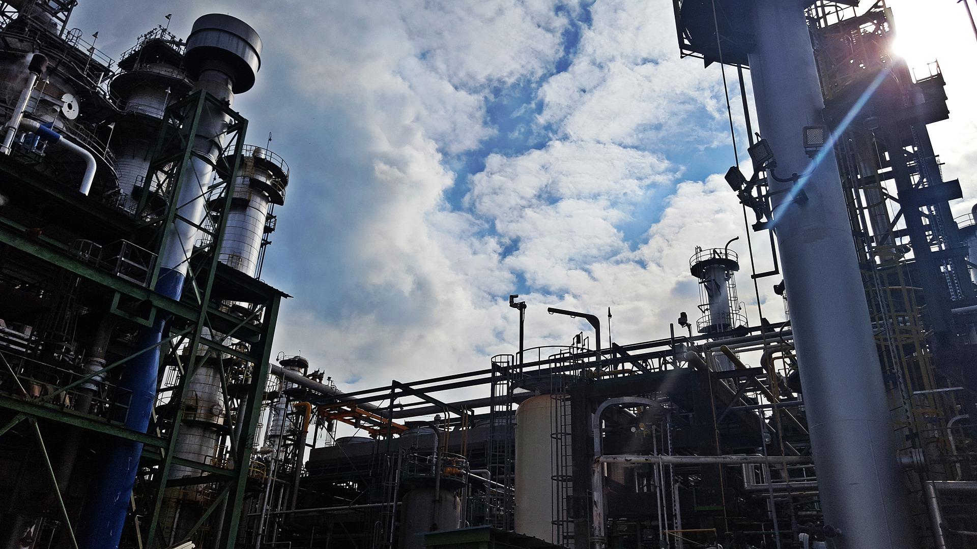 Shell venderá refinería a Pemex por 596 mdd