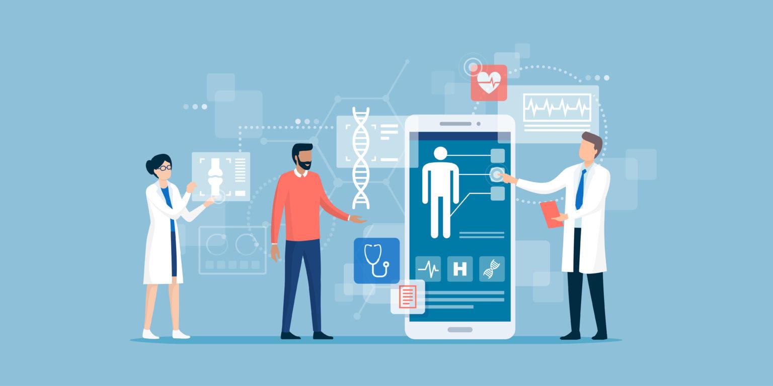 Invirtiendo capital en HealthTech para salvar millones de vidas