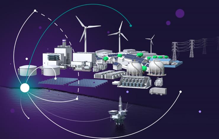 El presente y futuro del sector energético
