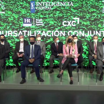 BIVA y FIRA lanzan programa de bursatilización