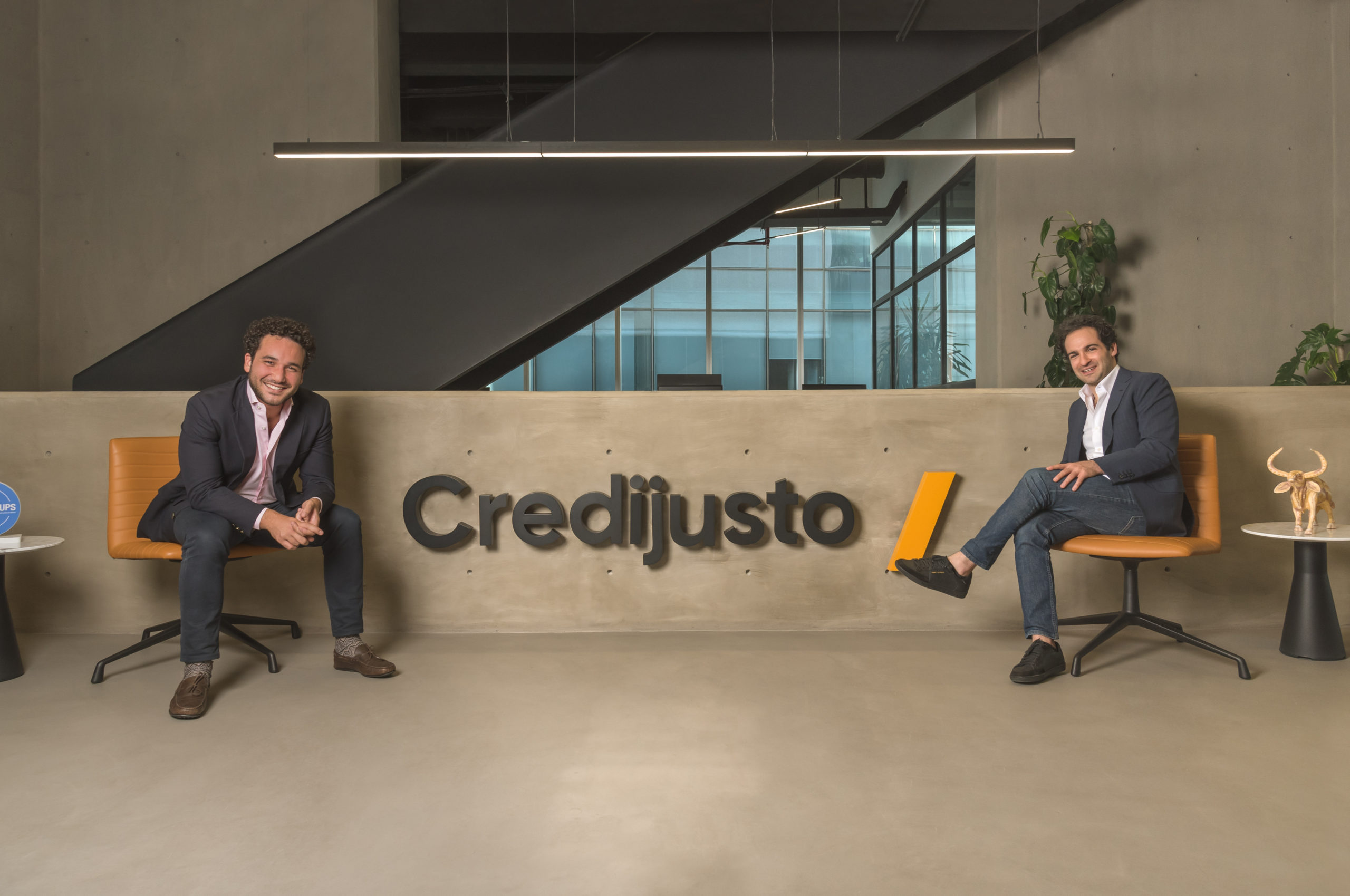 Credijusto adquirió Banco Finterra