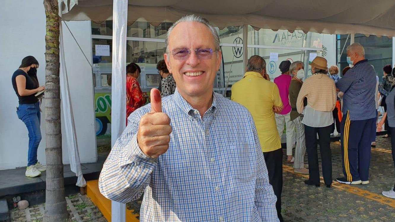El INE ha demostrado que sabe organizar elecciones: Coparmex