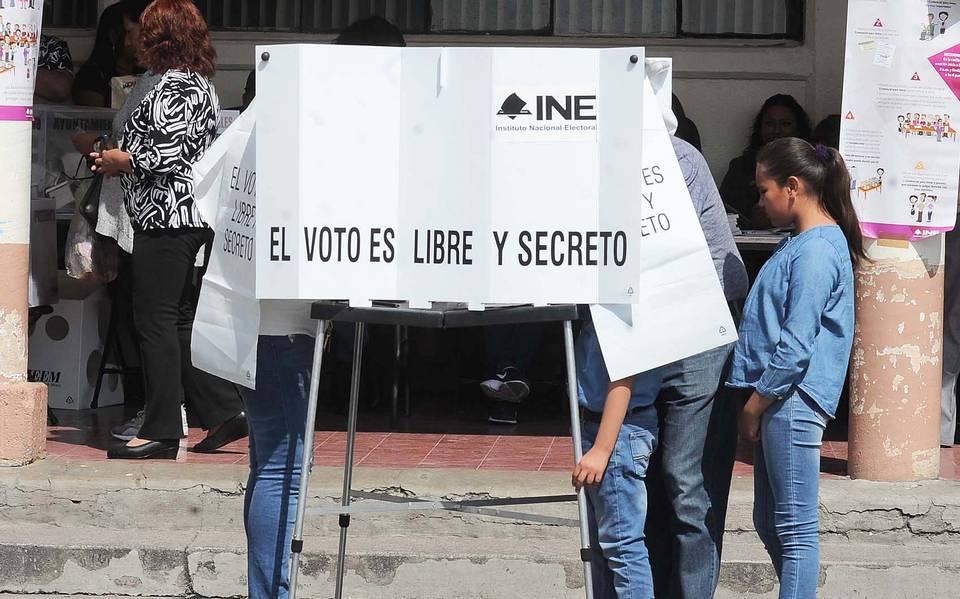 Jornada electoral concluye en el país con éxito: Lorenzo Córdova