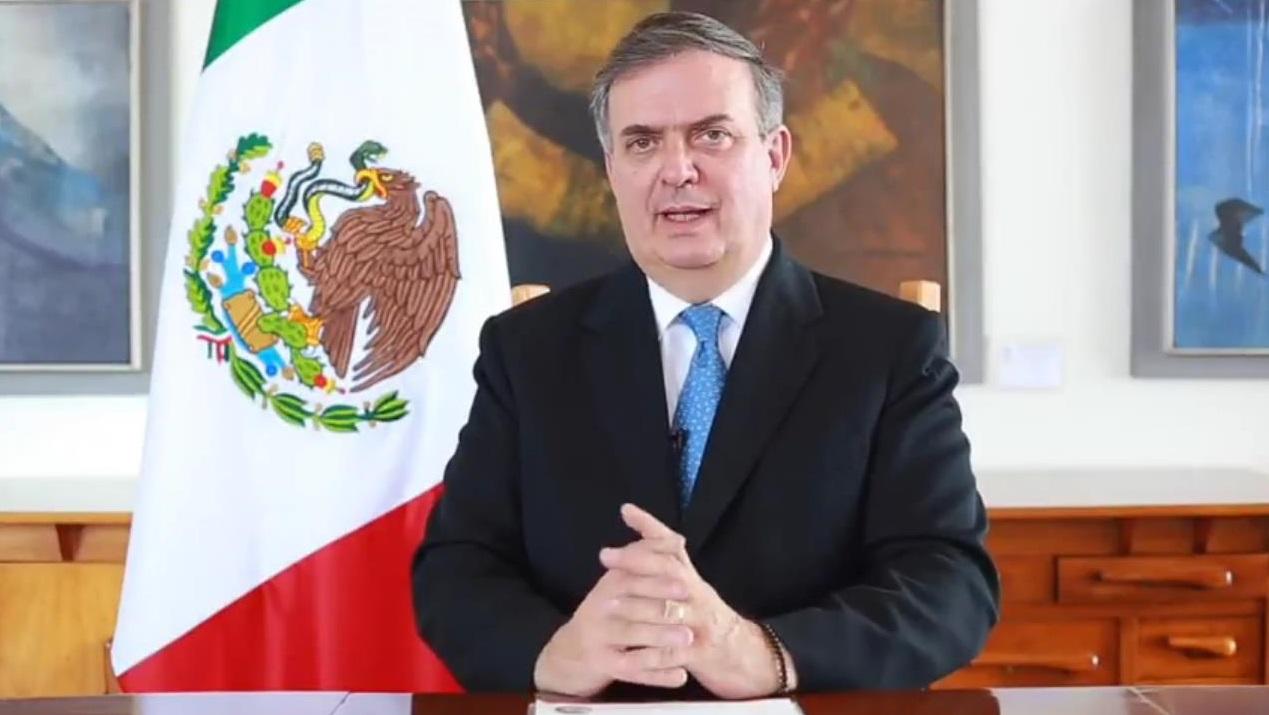 México donó 250 mil dólares al mecanismo COVAX