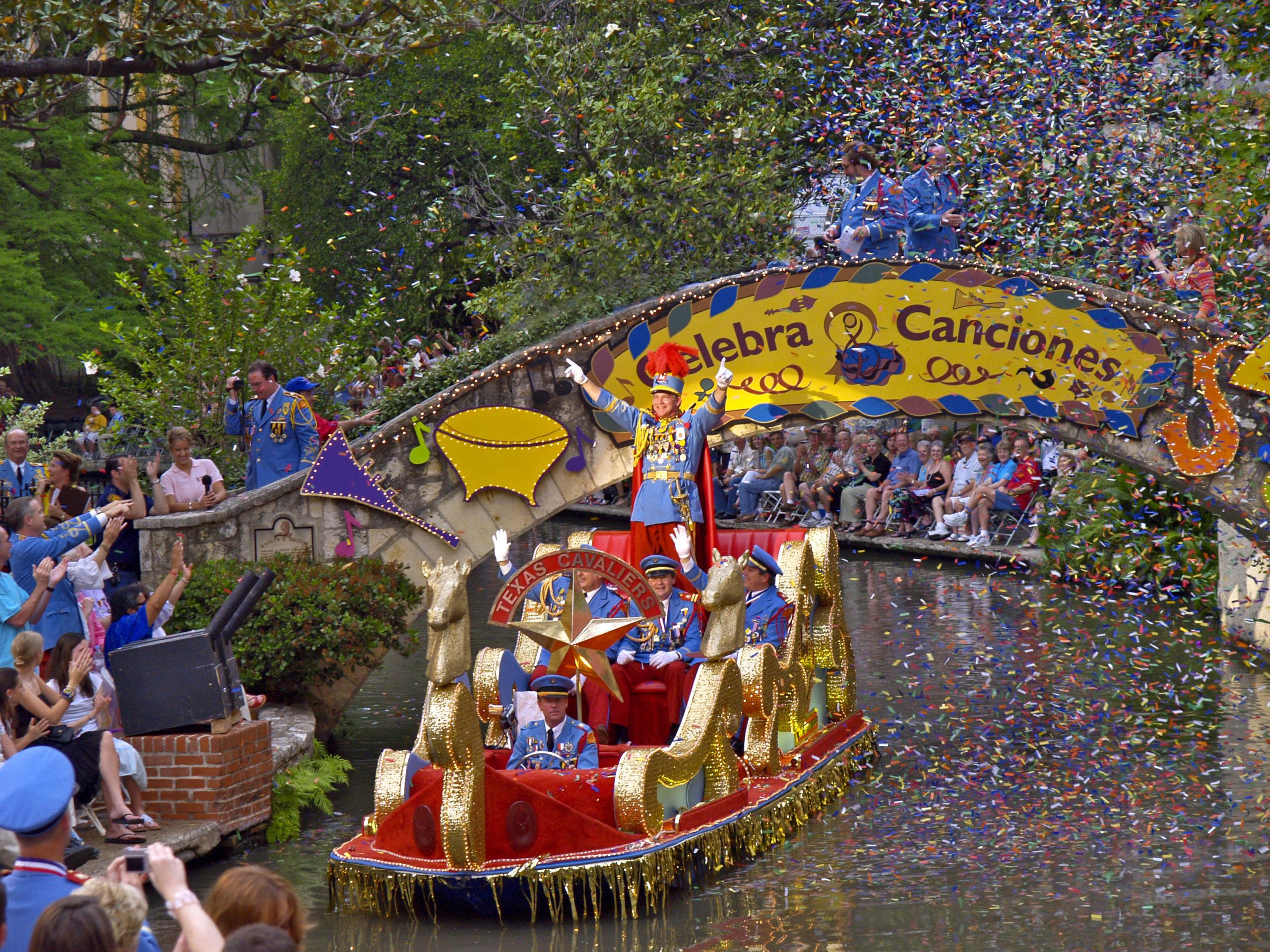 Tradicional Fiesta de San Antonio regresa para este 2021