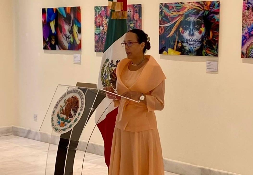 Francisca Méndez es nombrada titular de la Misión ante ONU