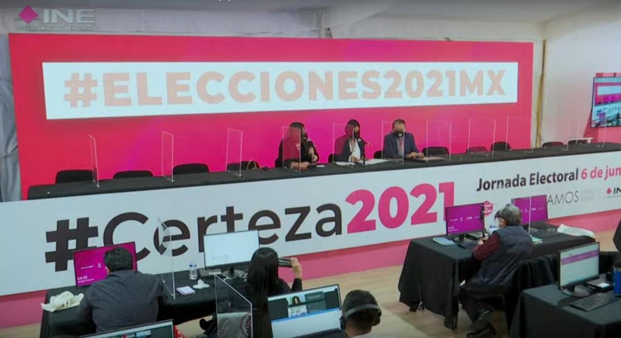 37.7% de los mexicanos en el extranjero votaron electrónicamente