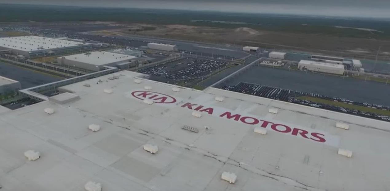 KIA concentra 7.8% del mercado automotriz mexicano