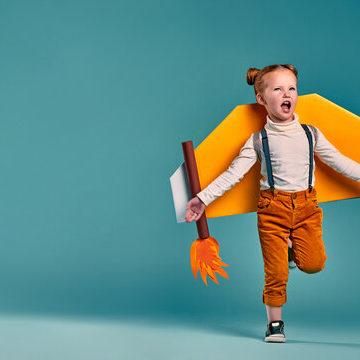 Conéctate con tu niño interior y explota tu liderazgo: MIT Sloan