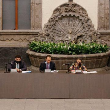 Otorgarán créditos para Pymes en la Ciudad de México