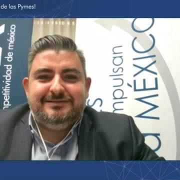4 mil 500 Pymes reciben apoyo del Consejo Mexicano de Negocios
