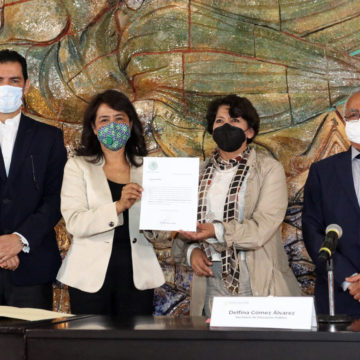 BIO: Adela Piña Bernal nueva titular de la Usicamm
