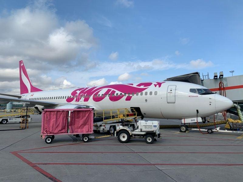 Swoop anuncia nuevo vuelo directo a Puerto Vallarta