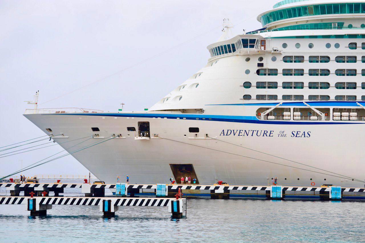 Reactivan cruceros en Quintana Roo