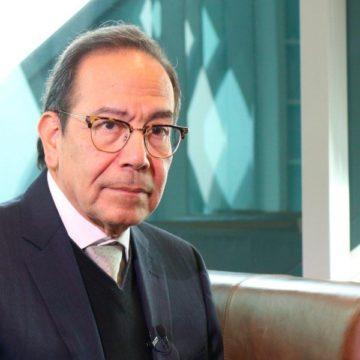 Carlos Salazar Lomelín es reelegido por el CCE