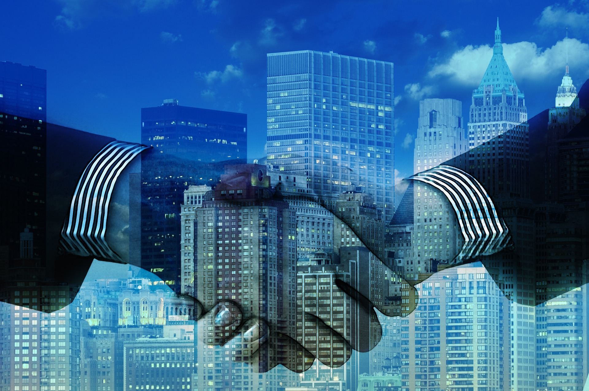 Alianzas estratégicas, oportunidad de crecimiento: MIT Sloan