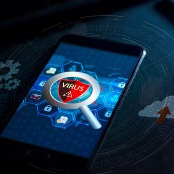 Cómo protegerte del malware móvil