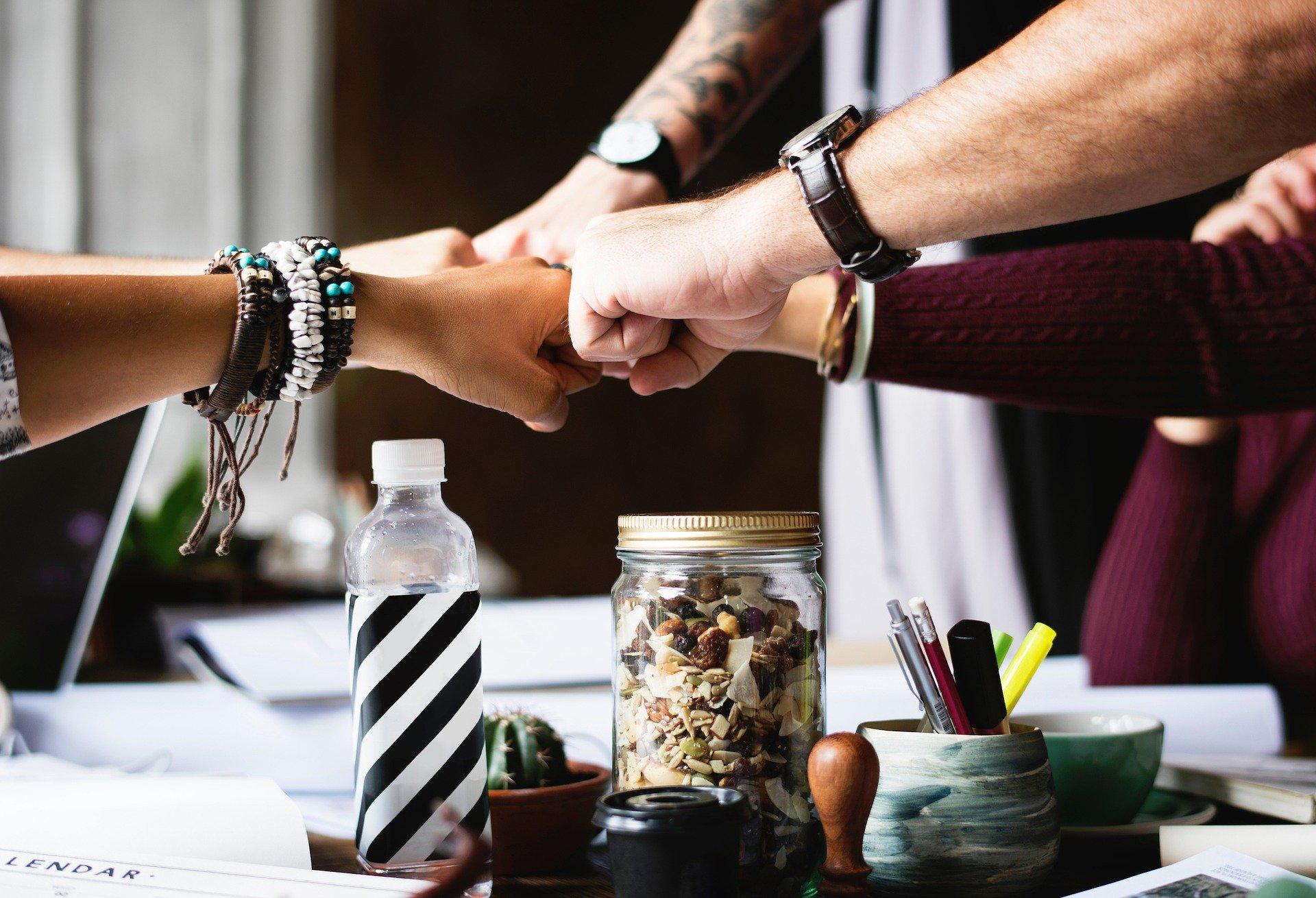 5 claves para lograr bienestar en las empresas