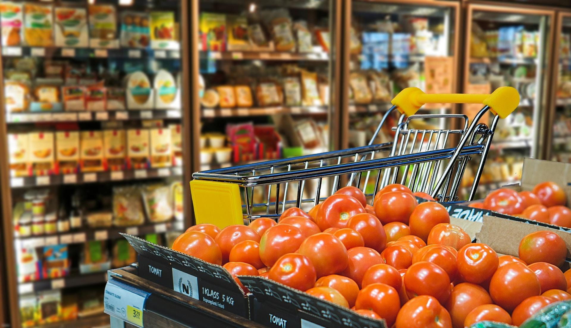Índice de Precios de alimentos aumentó 39.7% en un año: FAO