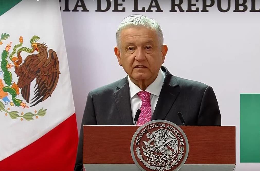 Reservas de Banxico ascienden a más de 192 mmdd: AMLO