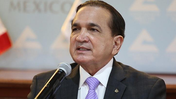 Concanaco Servytur elegirá nuevo presidente en septiembre