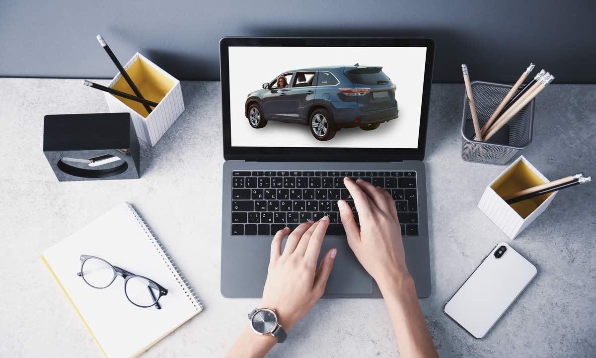 E-commerce, la nueva necesidad en las transacciones de autos