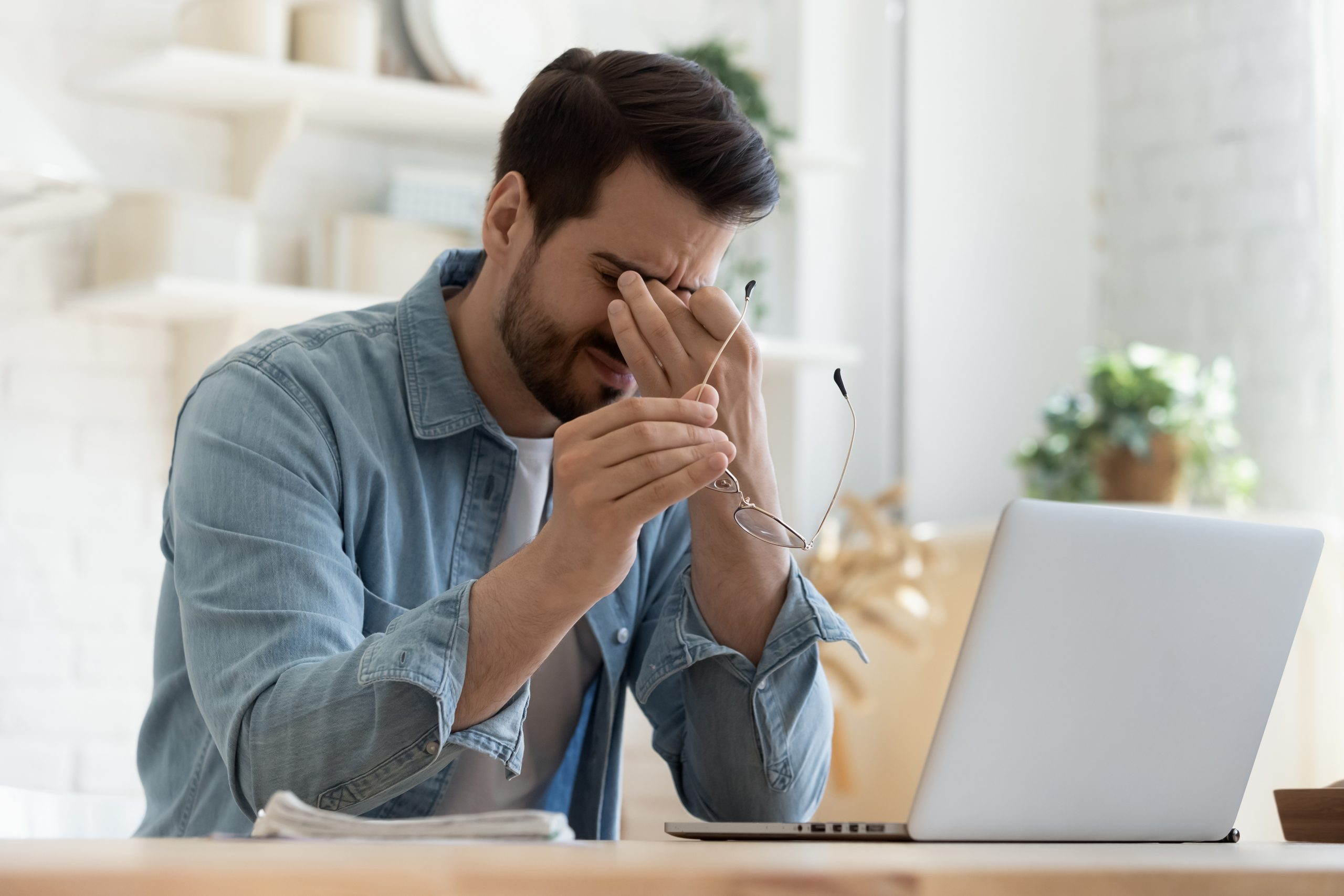 Burnout un síndrome que se puede y debe prevenir: MIT Sloan