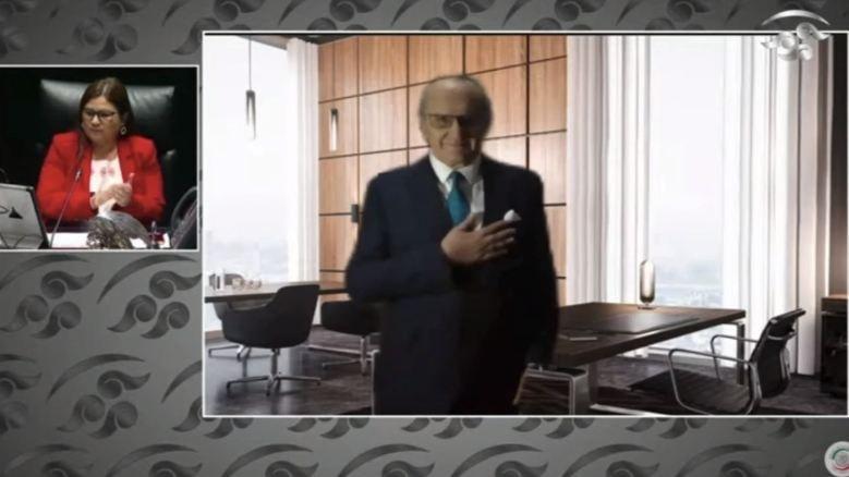 BIO: Jesús Seade Kuri es ratificado como embajador de México en China