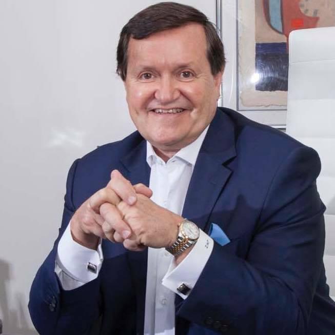 BIO: José María Zas nuevo Chairman de Mendel