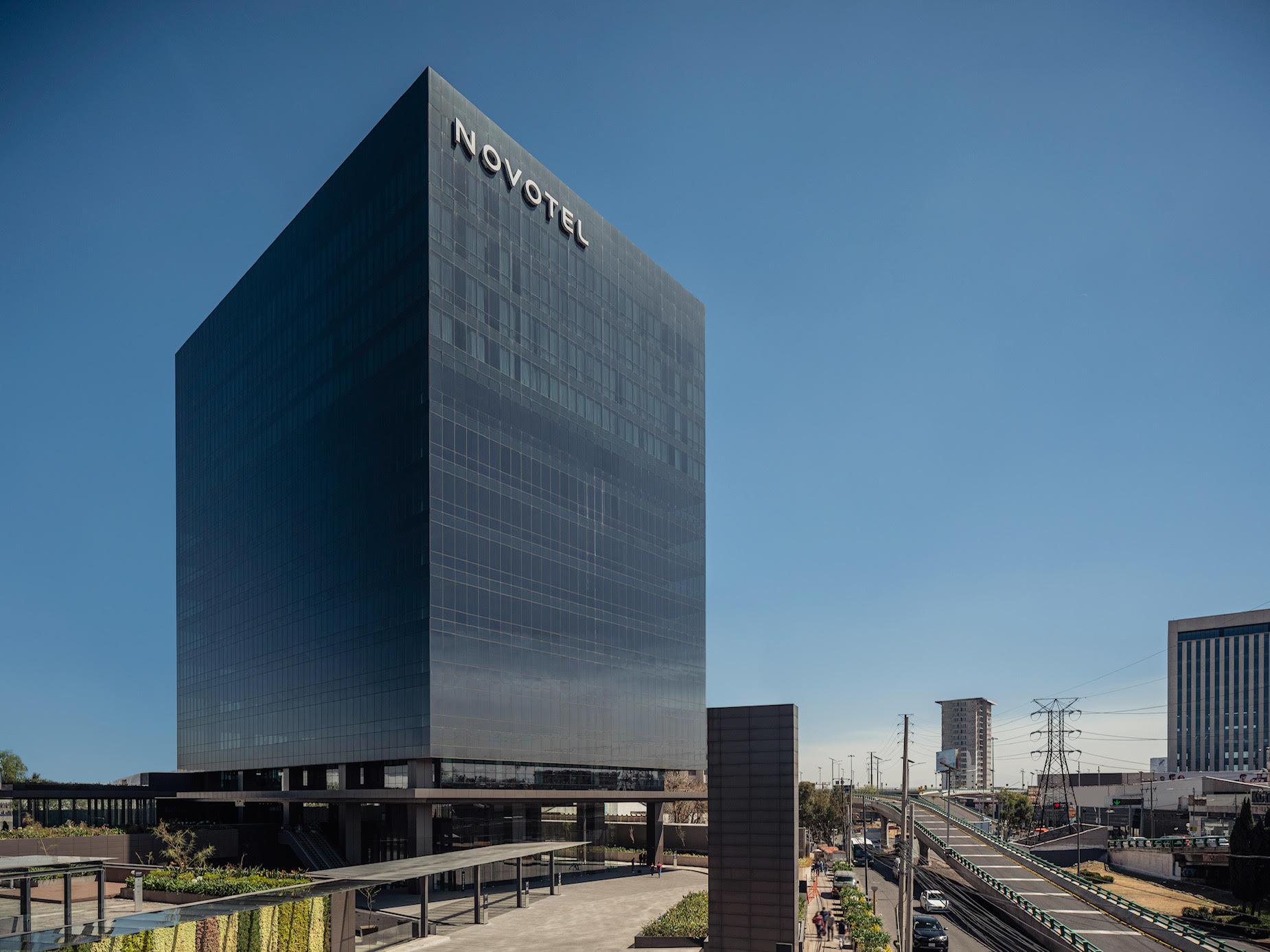 Vigorosa inversión hotelera en el Valle de México