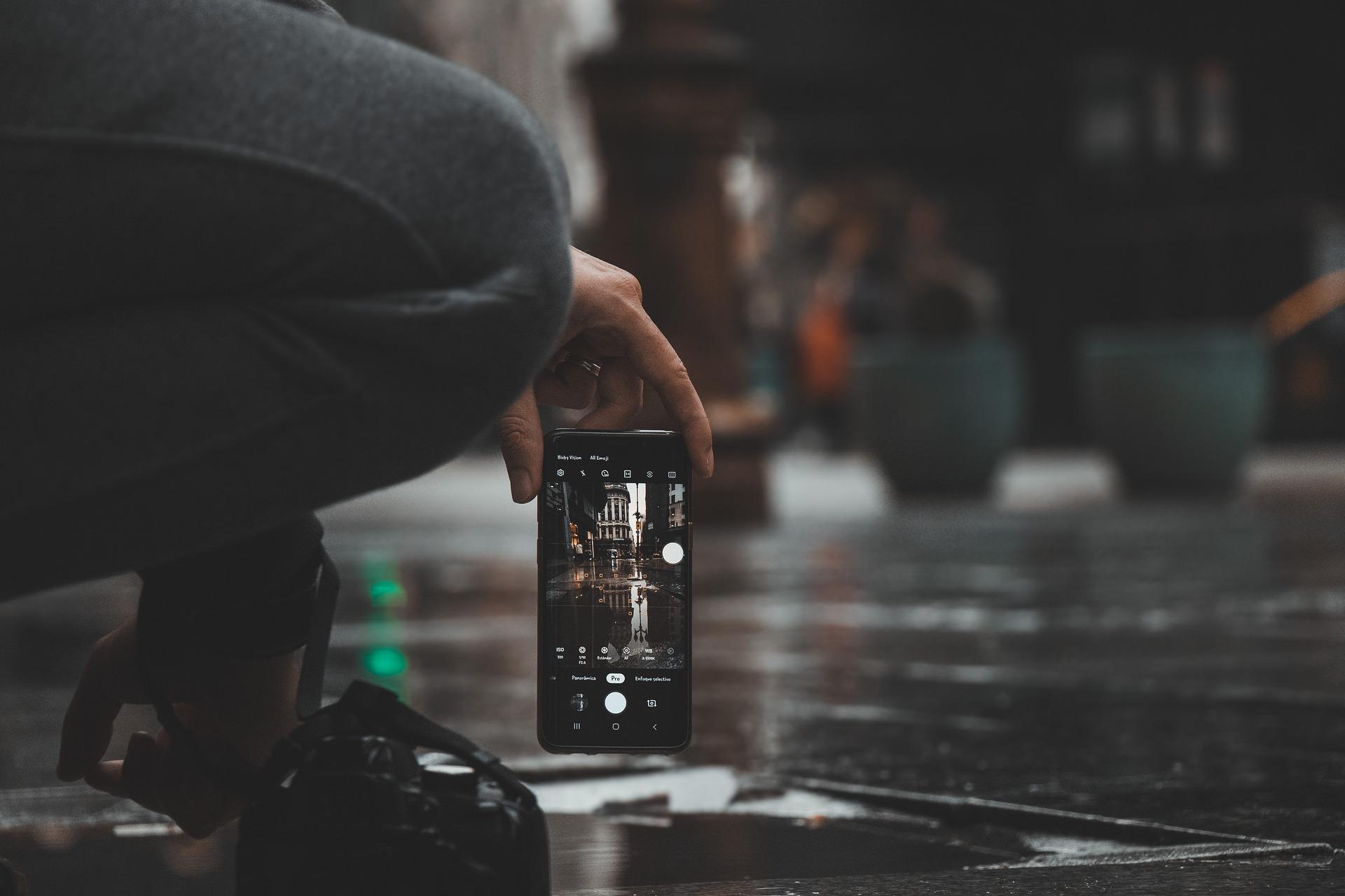 OPPO busca a los fotógrafos más creativos