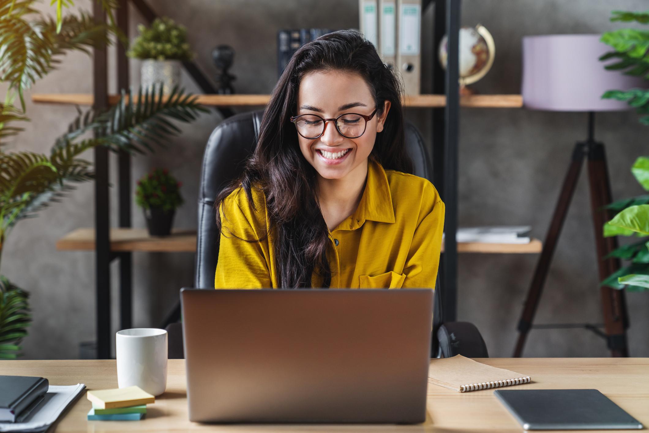 5.7% de las empresas en el país mantendrán el Home Office