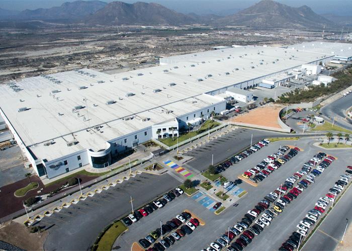 Whirlpool invertirá 120 mdd en Coahuila