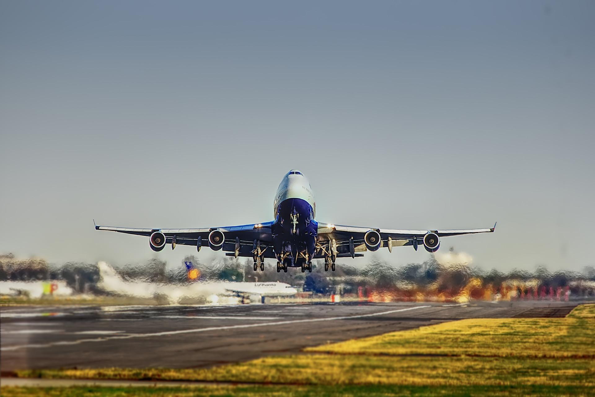 La aviación es clave para el turismo: Sectur