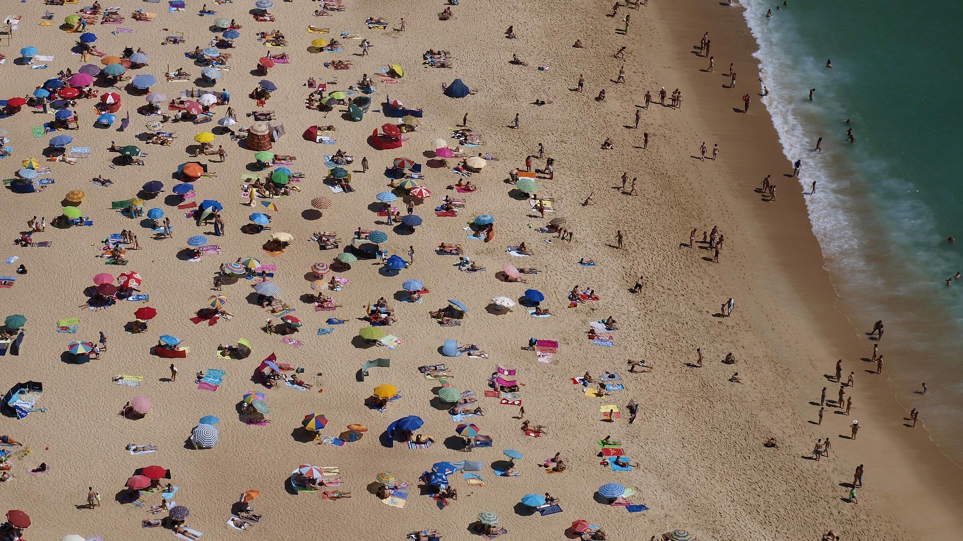 Estiman cerrar el año con más de 26 millones de turistas internacionales