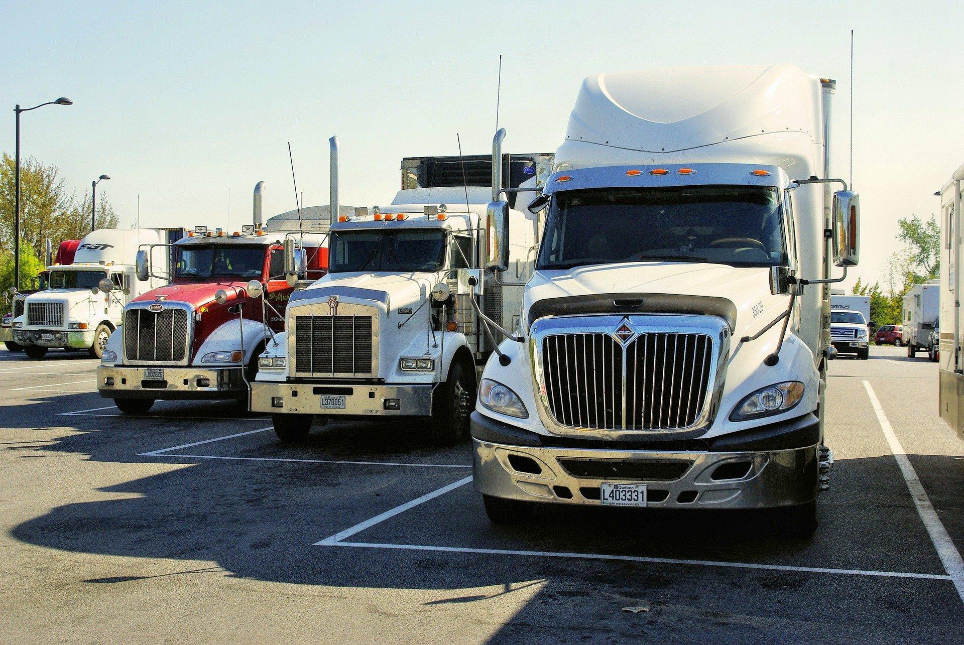 Venta de vehículos pesados avanzó en 1S2021