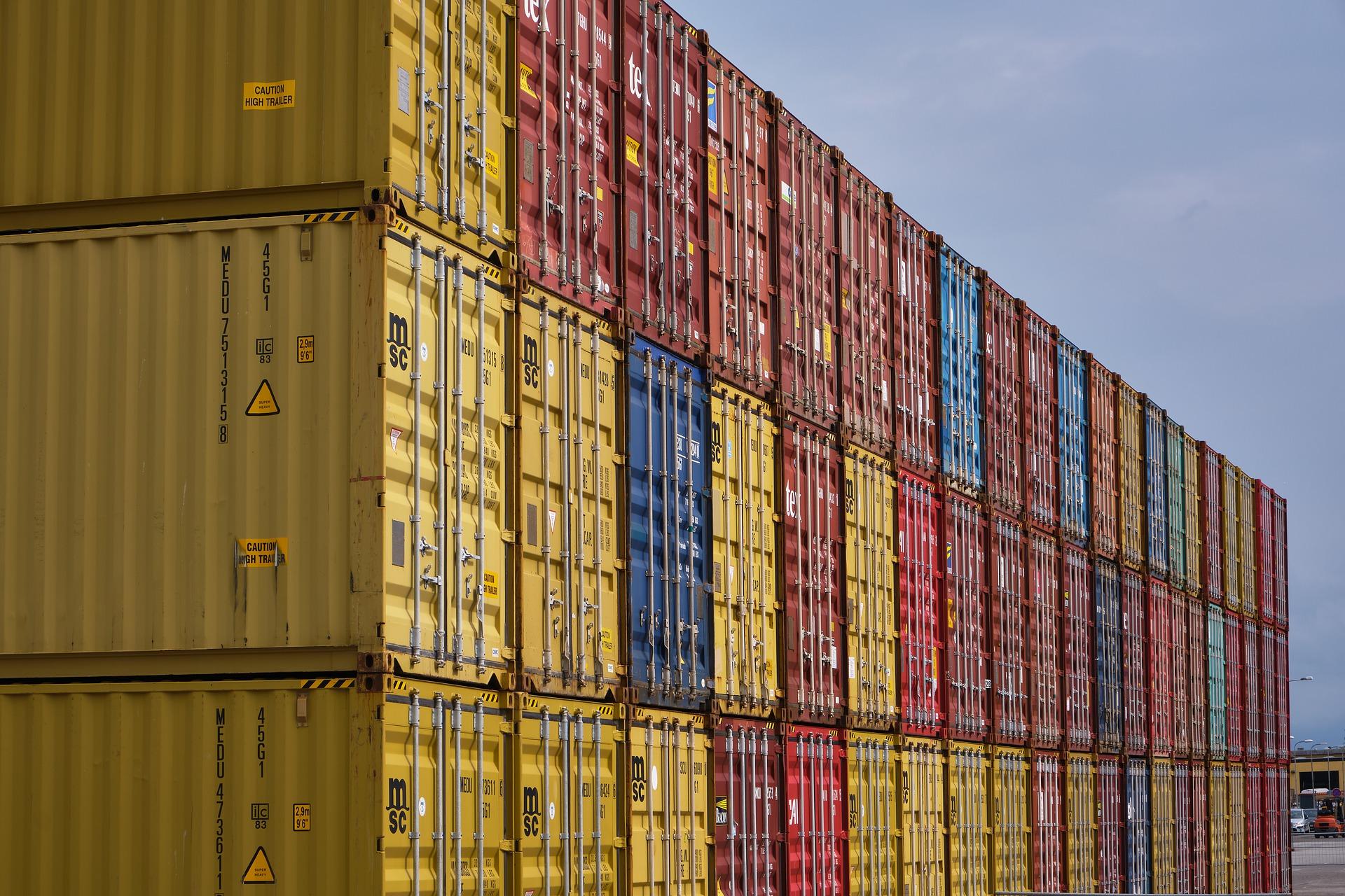 Superávit comercial de México se ubicó en 762 mdd en junio