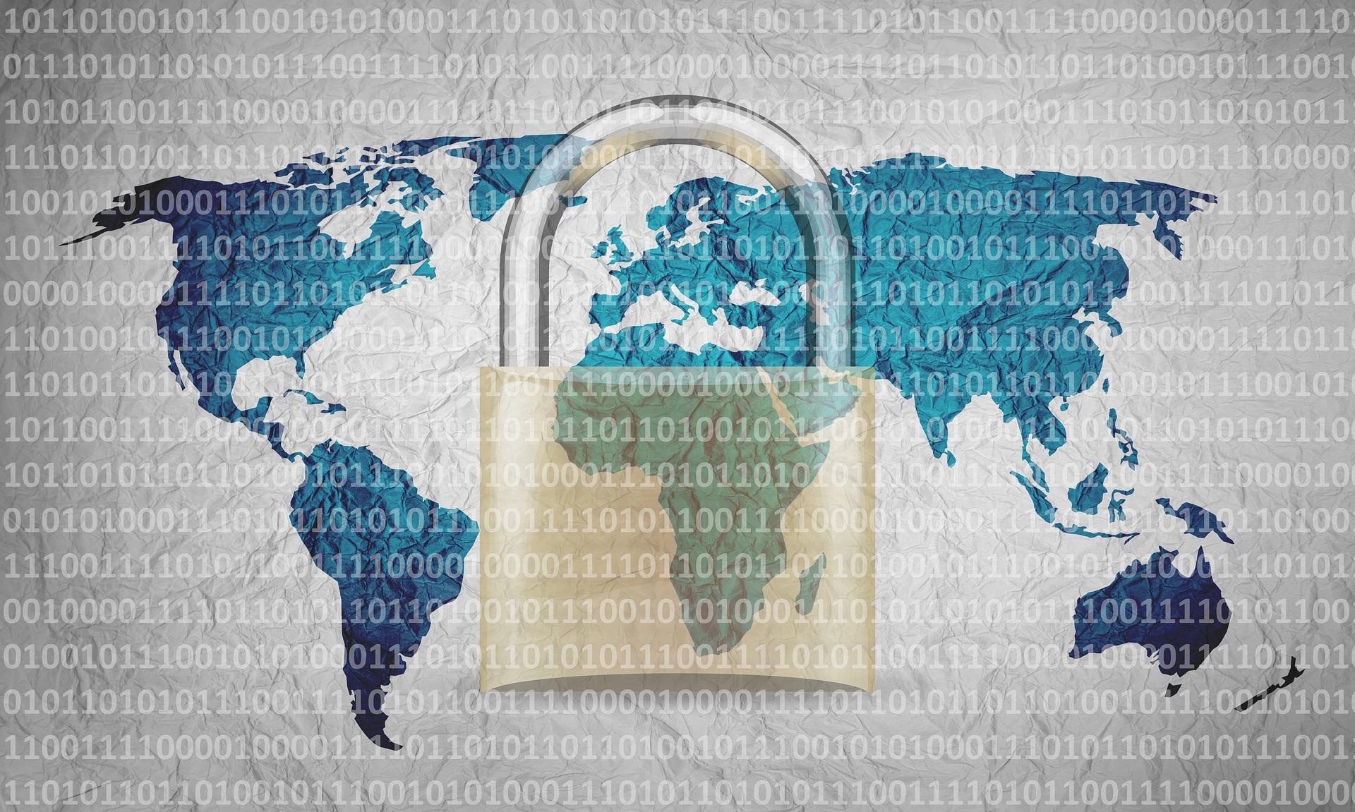 Los ciberdelitos y su clasificación como amenaza terrorista en EU