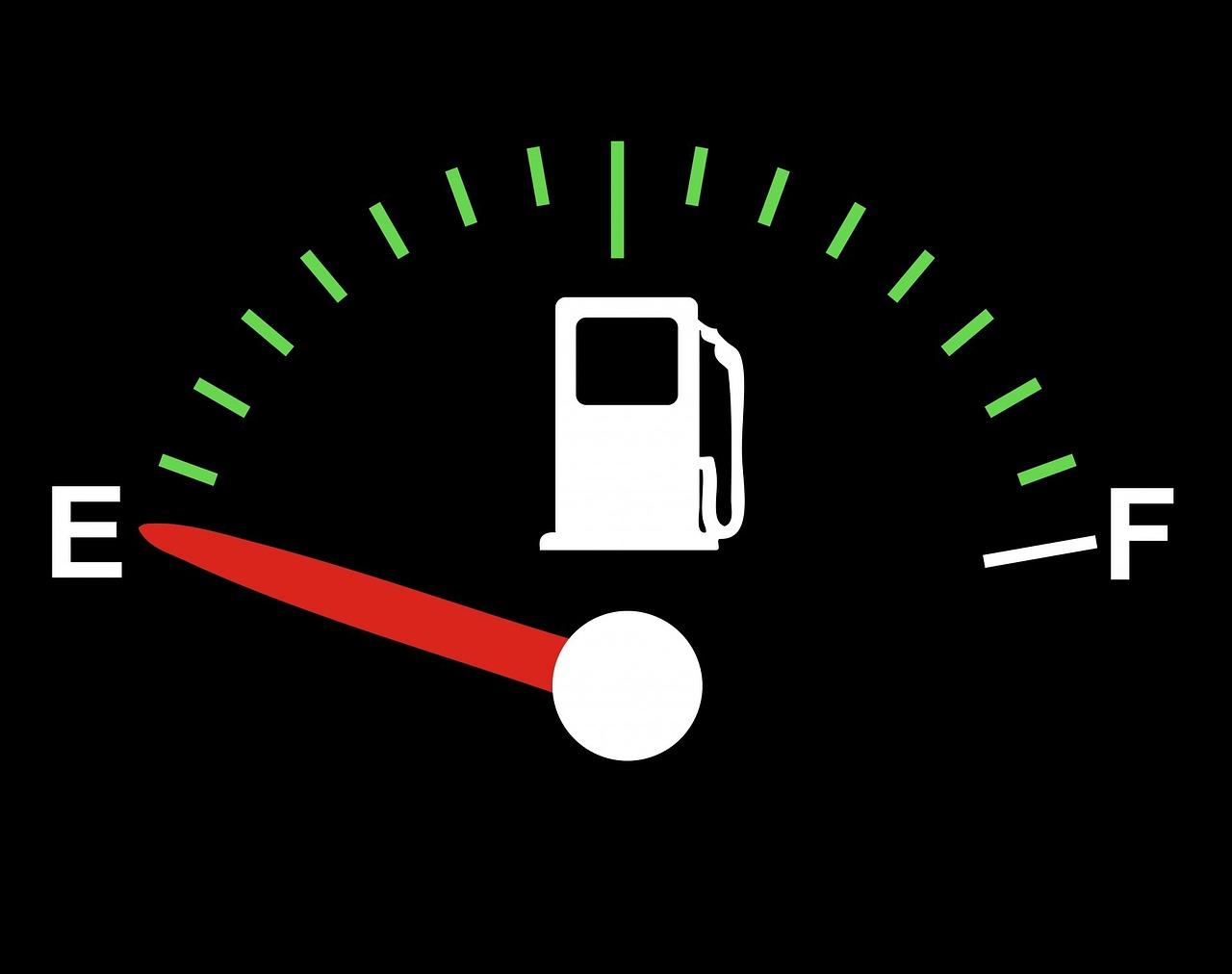 SHCP reduce estímulo fiscal a diésel y gasolinas